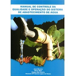 Manual de controle da Qualidade operação  do sistema de Abastecimento de Água