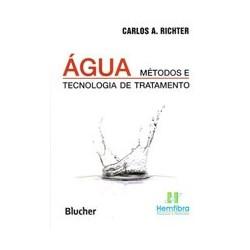 Água: métodos e tecnologia de tratamento