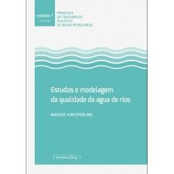 Estudos e Modelagem da Qualidade da Água de Rios - vol. 7