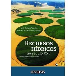 Recursos Hídricos no Século XXI