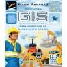Aplicações GIS para empresas de saneamento básico